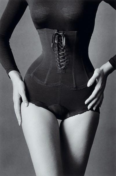 Proporciones del cuerpo femenino