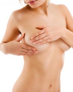 Viviendo con un implante de pecho