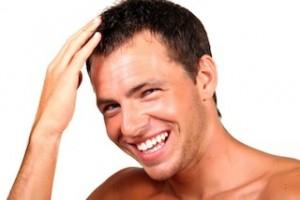 Recuperación tras un trasplante de cabello