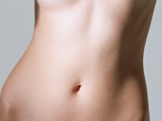 ¿Como conseguir un vientre plano?