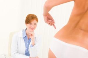 Nueve Reglas para una Liposucción Segura