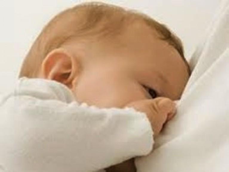 lactancia y reducción de pechos