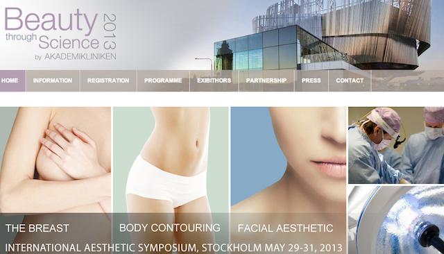 Actualización en Cirugía Estética