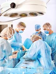 Cirugías Combinadas