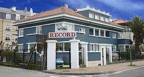 Hotel Record - Donostia