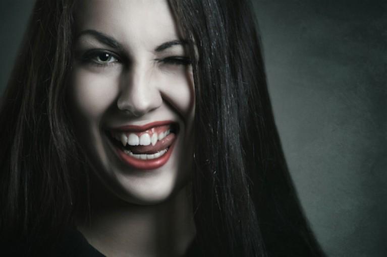 Lifting Vampiro - PRP