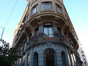 Hotel Gran Bahía Bernardo - Donostia