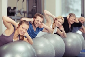 Haz ejercicio - Ivance