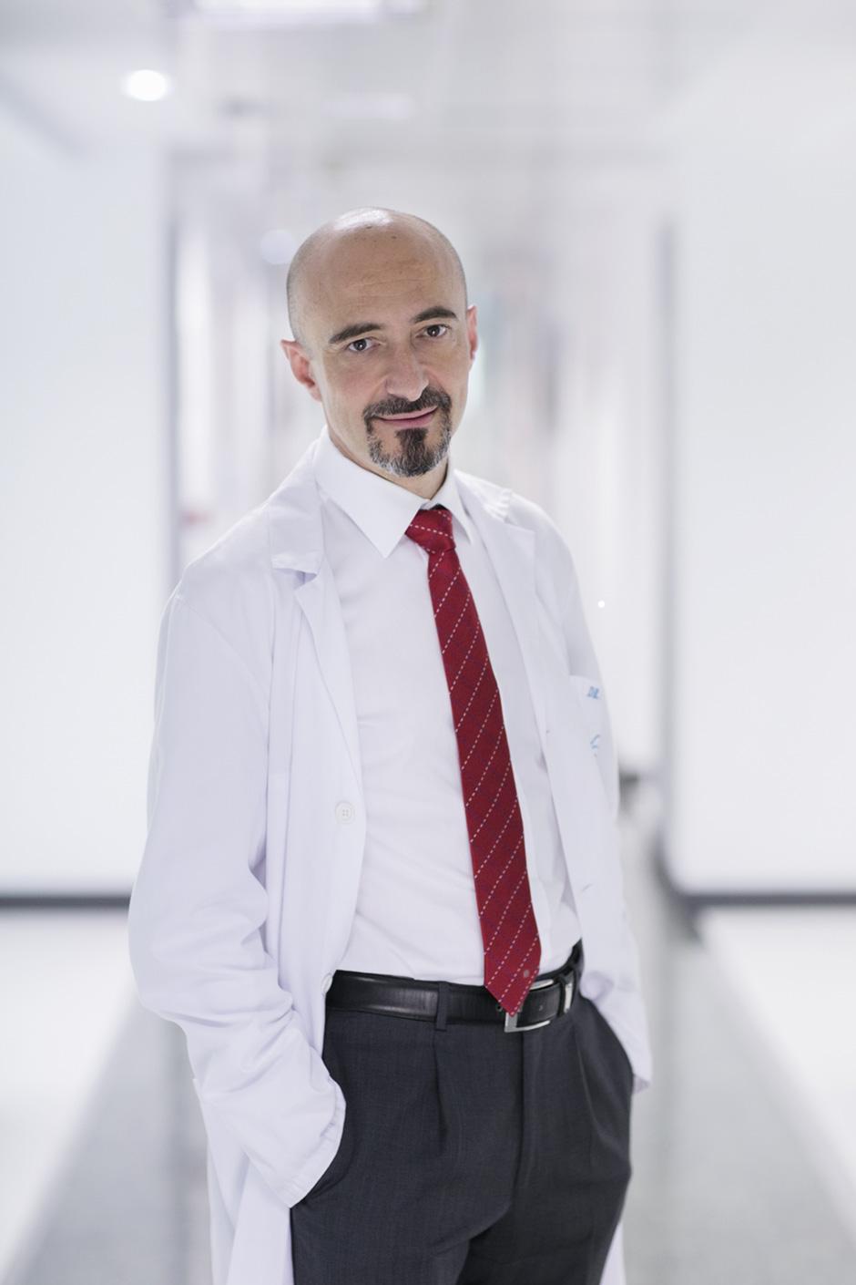 Dr del Amo IVANCE Cirugía estética en Donostia