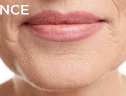 ¿Cómo eliminar el código de barras del labio superior?