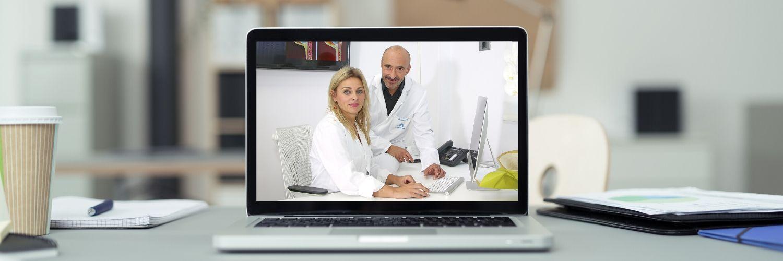 Consultas virtuales de Cirugia Estética y Pástica