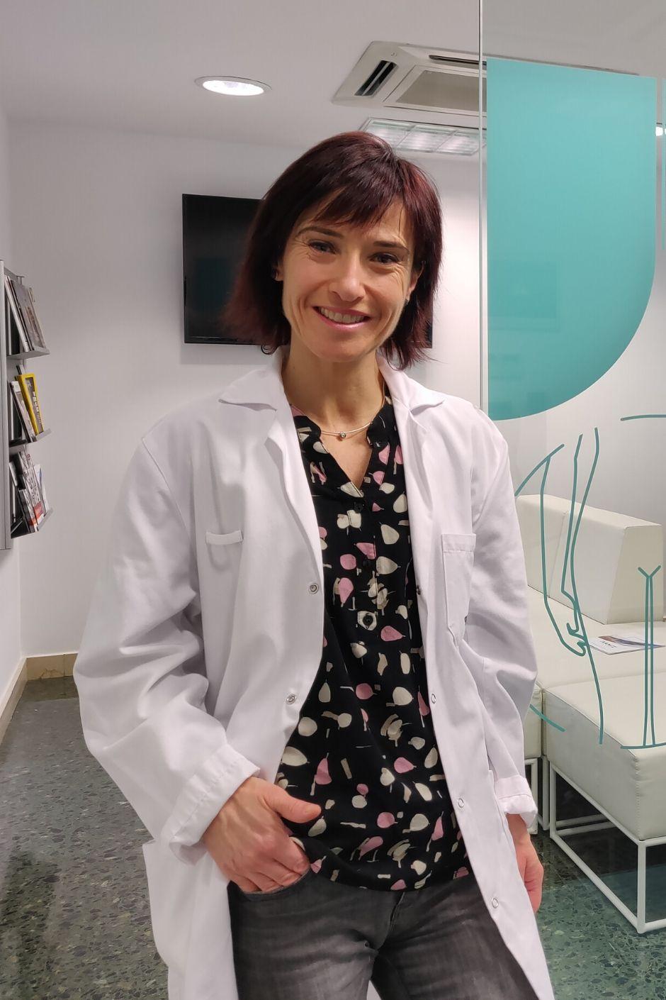 Saioa Audikana IVANCE Cirugía estética en Donostia
